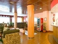 Gema Puerto Hotel