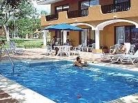 Sandos Playacar Beach Resort Hotel