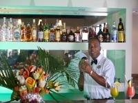 Occidental Caribbean Village P