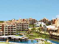Excellence Playa Mujeres Hotel