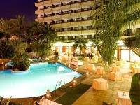 Sol Puerto De La Cruz Hotel