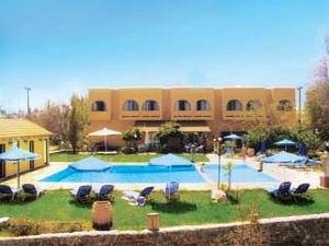 Orpheas Resort Hotel