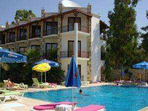 Gumbet Beach Resort Hotel