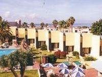 El Cortijo Apartments