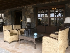 Oasis Rural Hotel