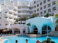 San Antonio Hotel Spa
