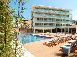 Aimia Hotel