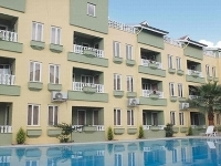 Gizem Apartments