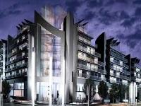 Maldron Hotel Tallaght Ex Towe