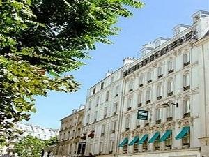 Les Relais De Paris Lafayette