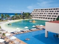 Dreams Cancun Resort Spa