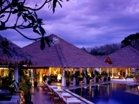 Chandara Resort Spa Hotel