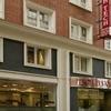 High Tech Avenida Hotel