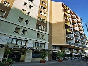 Auto Hogar Hotel