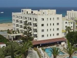 Sandra Hotel Apartments