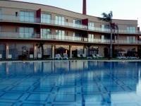 Boca De Rio Resort