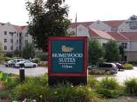 Homewood Suites Columbus Oh