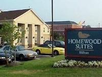 Homewood Suites Mahwah Nj