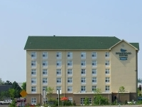 Homewood Suites Burlington On
