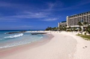 Hilton Barbados Hotel