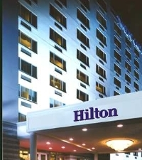 Hilton Philadelphia City Ave