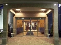 Hilton Greater Cincinnati Arpt