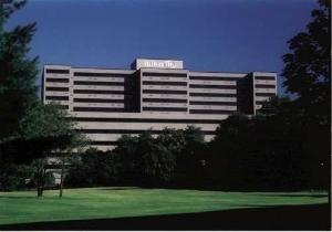 Hilton Woodbridge