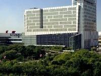 Hilton Houston America