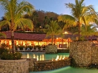 Hilton Papagayo Resort Costa R