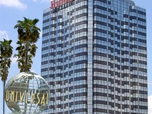 Hilton Universal City And Twrs