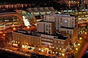 Hilton San Diego Gaslamp Qtr