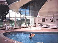 Holiday Inn Ste Unvl Studio