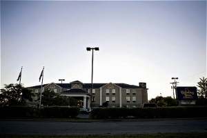 Holiday Inn Exp Nicholasville