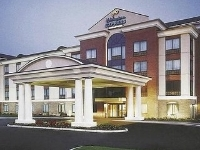 Holiday Express and Suites Columbiae