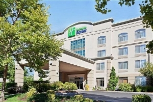 Holiday Inn Express Hillsboro