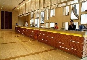 Holiday Inn Binhai Tianjin