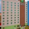 Holiday Inn Exp Saltillo Zona