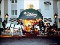Holiday Inn Mulberry