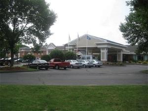 Holiday Inn Ex East Windsor