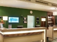 Holiday Inn Exp Baden Baden