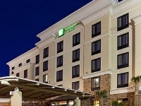 Holiday Inn Stockbridge