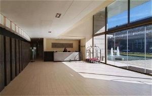 Holiday Inn Santiago Airport