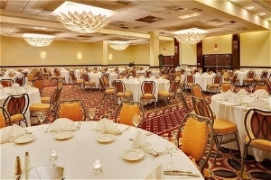 Holiday Inn Stamford Downtown