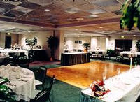 Holiday Inn Chesapeake House