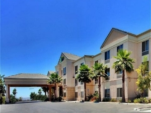 Holiday Express and Suites Otay Mesa