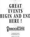 Holiday Inn Brookline