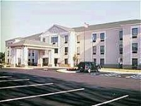 Holiday Inn Expstes Westampton