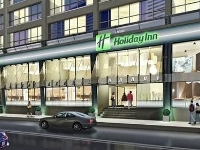 Holiday Inn Downtown Centre
