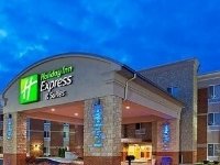 Holiday Express and Suites Auburn