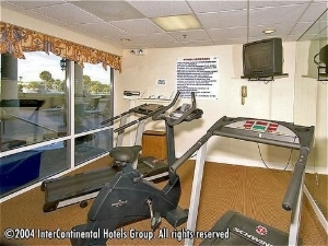 Holiday Inn Ex Stes Cocoa Bch
